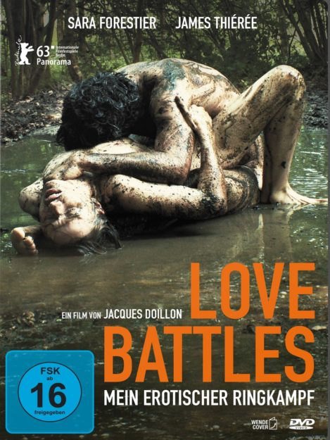 Love Battles French movies that almost porn