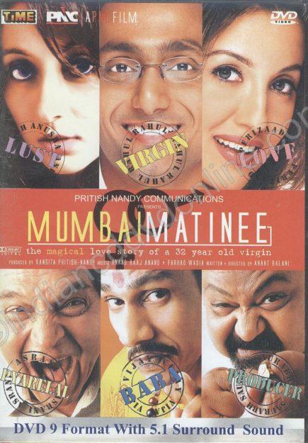 Mumbai Matinee sex comedies in bollywood