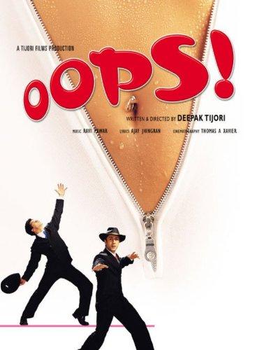 Oops! (2003) sex comedies in bollywood