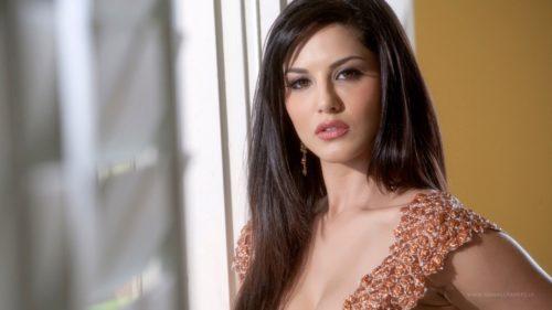 Sunny Leone most famous porn stars
