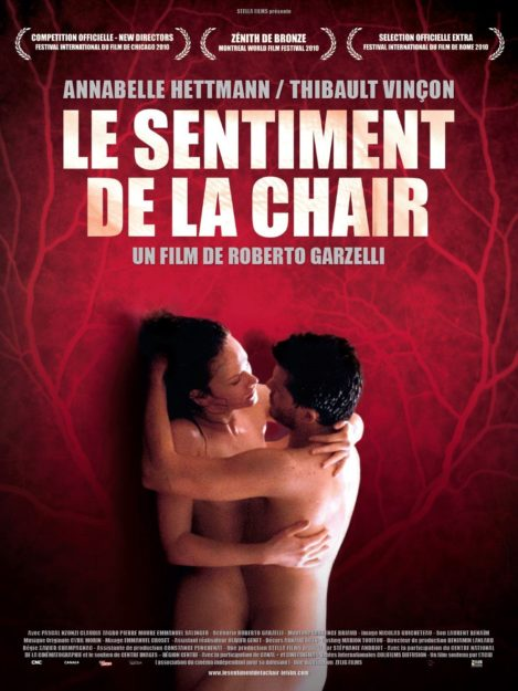 The Sentiment of the Flesh French movies that almost porn