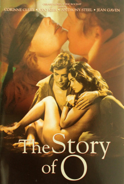 The Story of O movies that almost porn