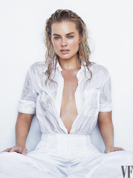 Margot Robbie hot pic -1