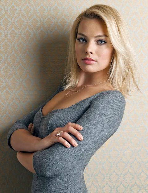 Margot Robbie hot pic -10