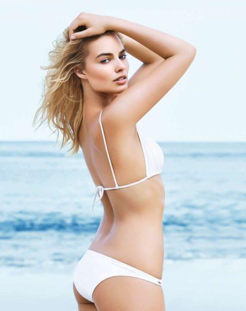 Margot Robbie hot pic -15