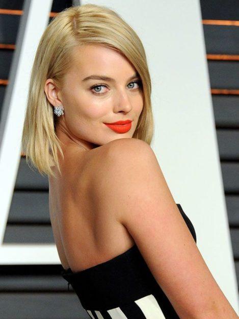 Margot Robbie hot pic -2