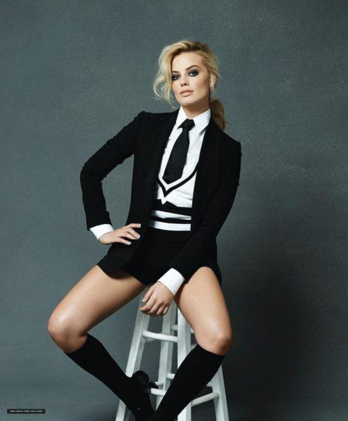 Margot Robbie hot pic -3