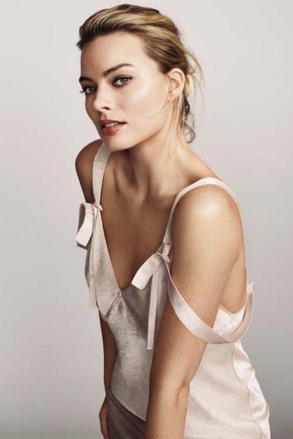 Margot Robbie hot pic -6
