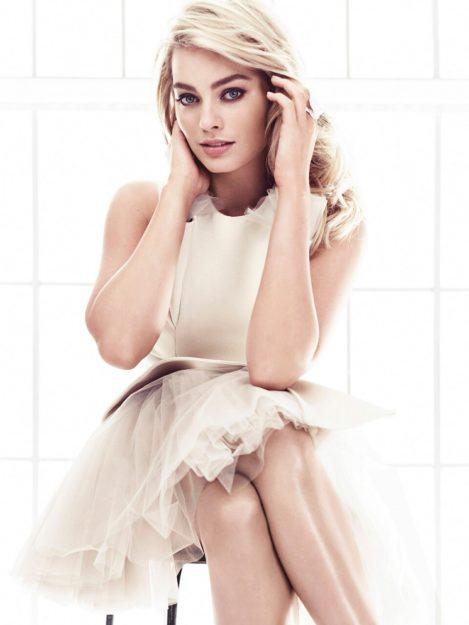 Margot Robbie hot pic -8