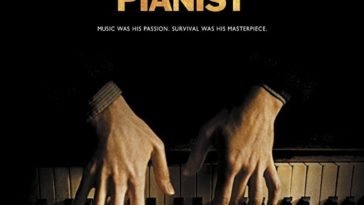 The Pianist - finest movies to watch this weekend