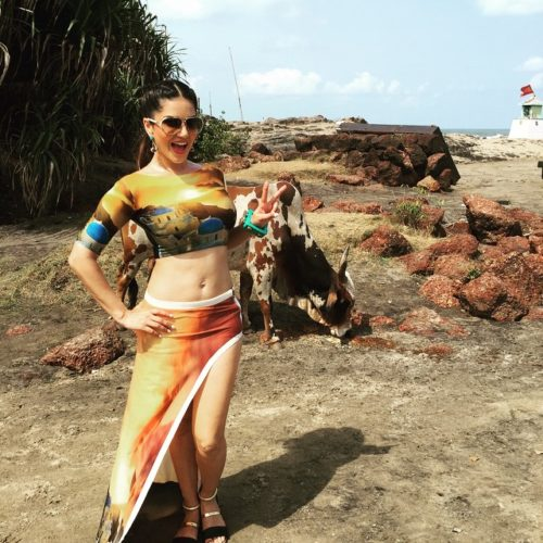 Absurdly Stunning Sunny Leone Sexy Photos - 5