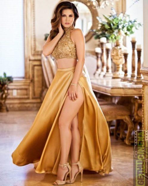 Absurdly Stunning Sunny Leone Sexy Photo - 12