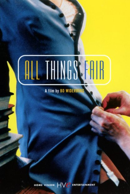 All Things Fair - Movies about Homosexual and Taboo Relationship