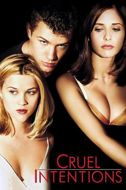 Cruel Intentions - Movies about Homosexual and Taboo Relationship