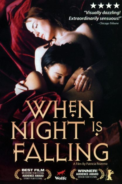 When Night Is Falling - Movies about Homosexual and Taboo Relationship