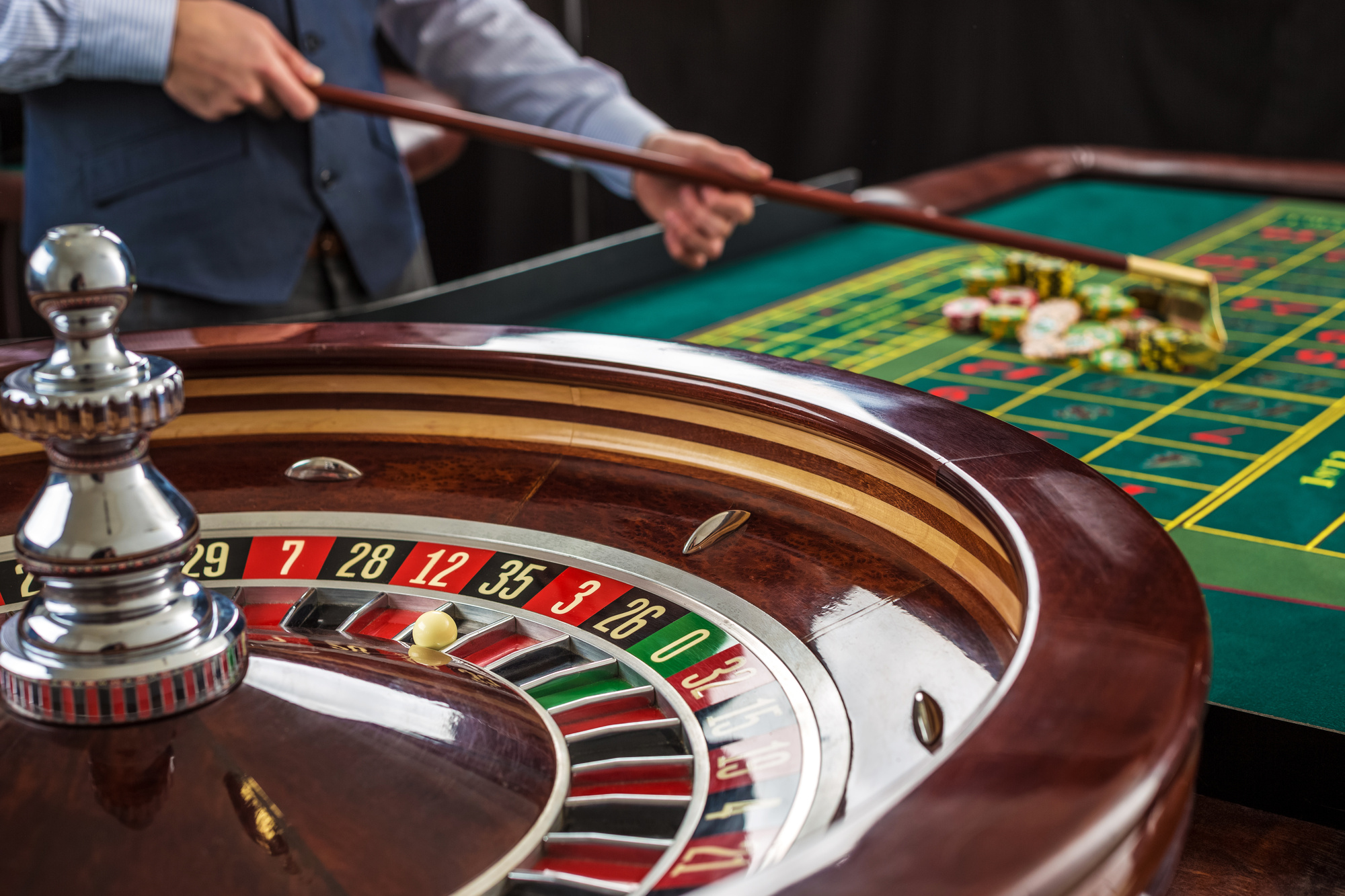 Which Casino Games Have The Best Odds (And The Worst Odds)?