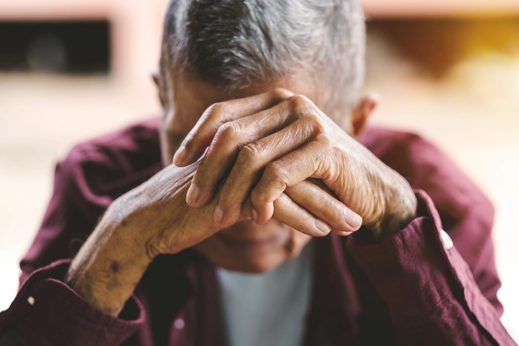 Signs and Symptoms of Elder Abuse
