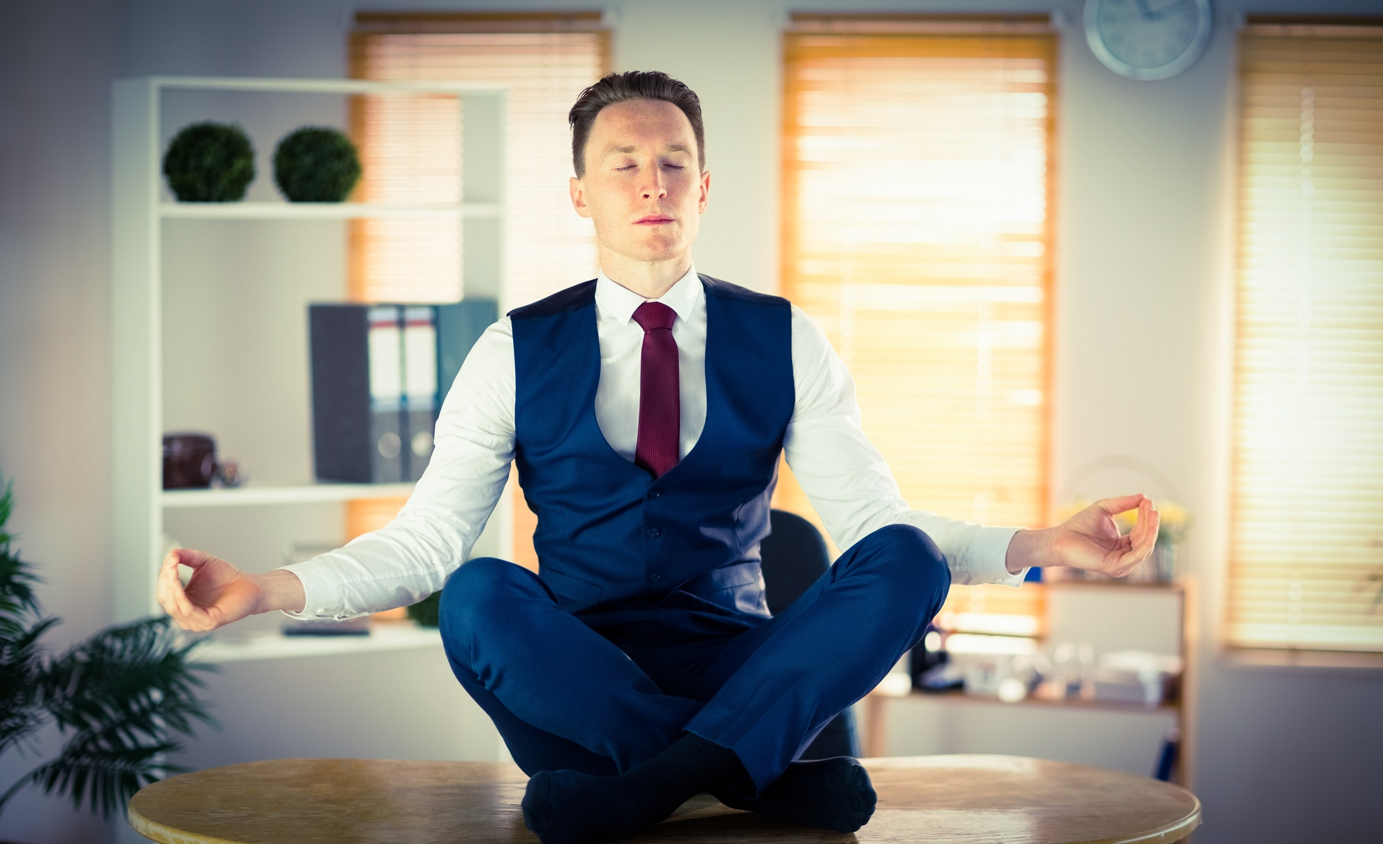 Mindfulness exercises for anxiety