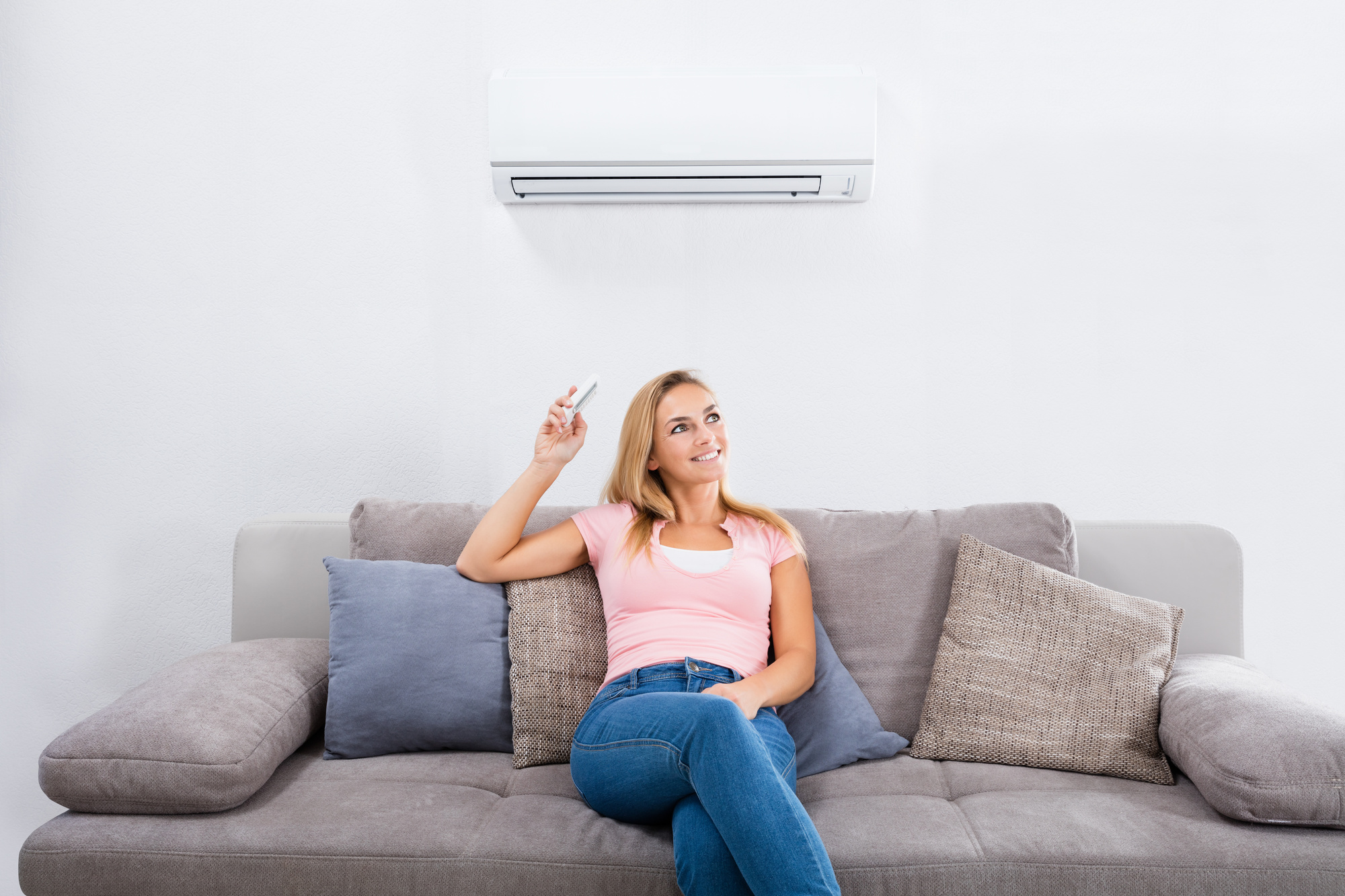 air conditioning preventive maintenance
