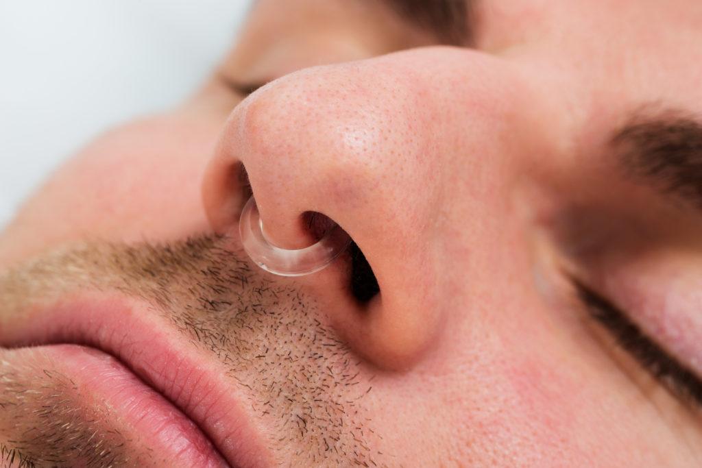 best anti snoring