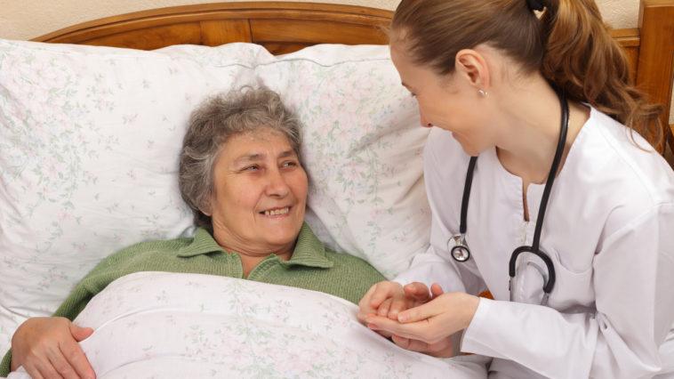 caregiving jobs