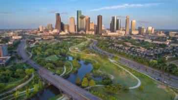 Cities in texas