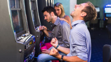 how to win at the slots