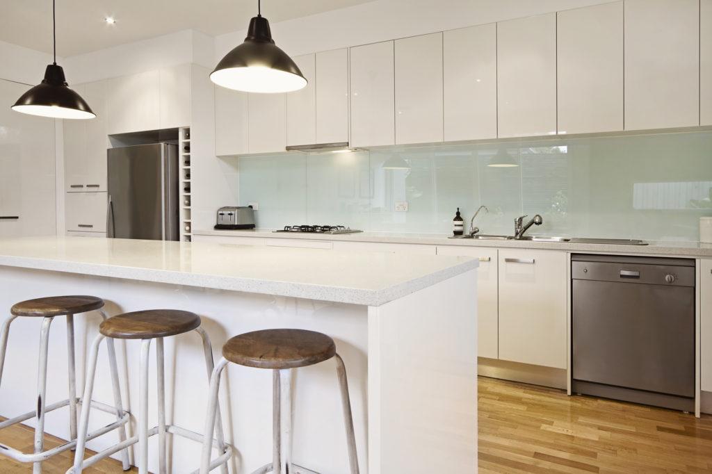 kitchen design trends
