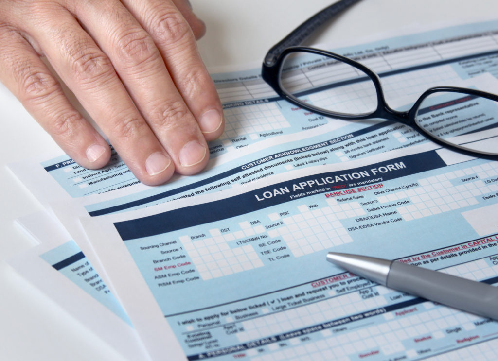 reasons for personal loans