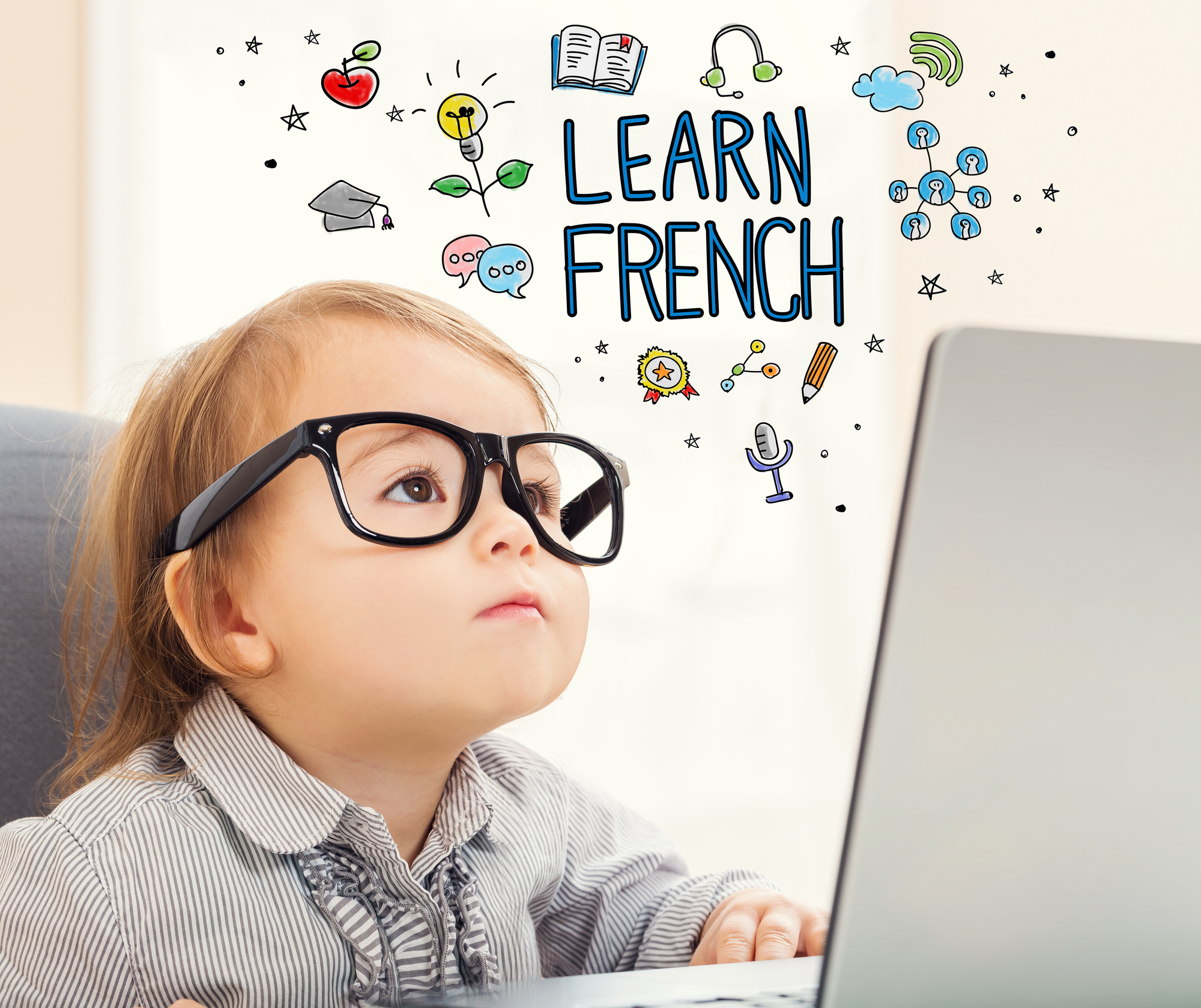tips for learning french