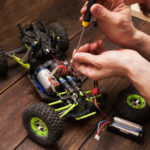 build your own rc car