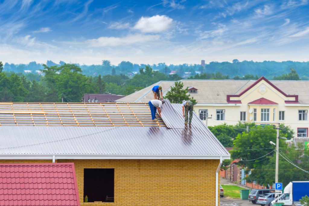 Image result for Best Roofing Services