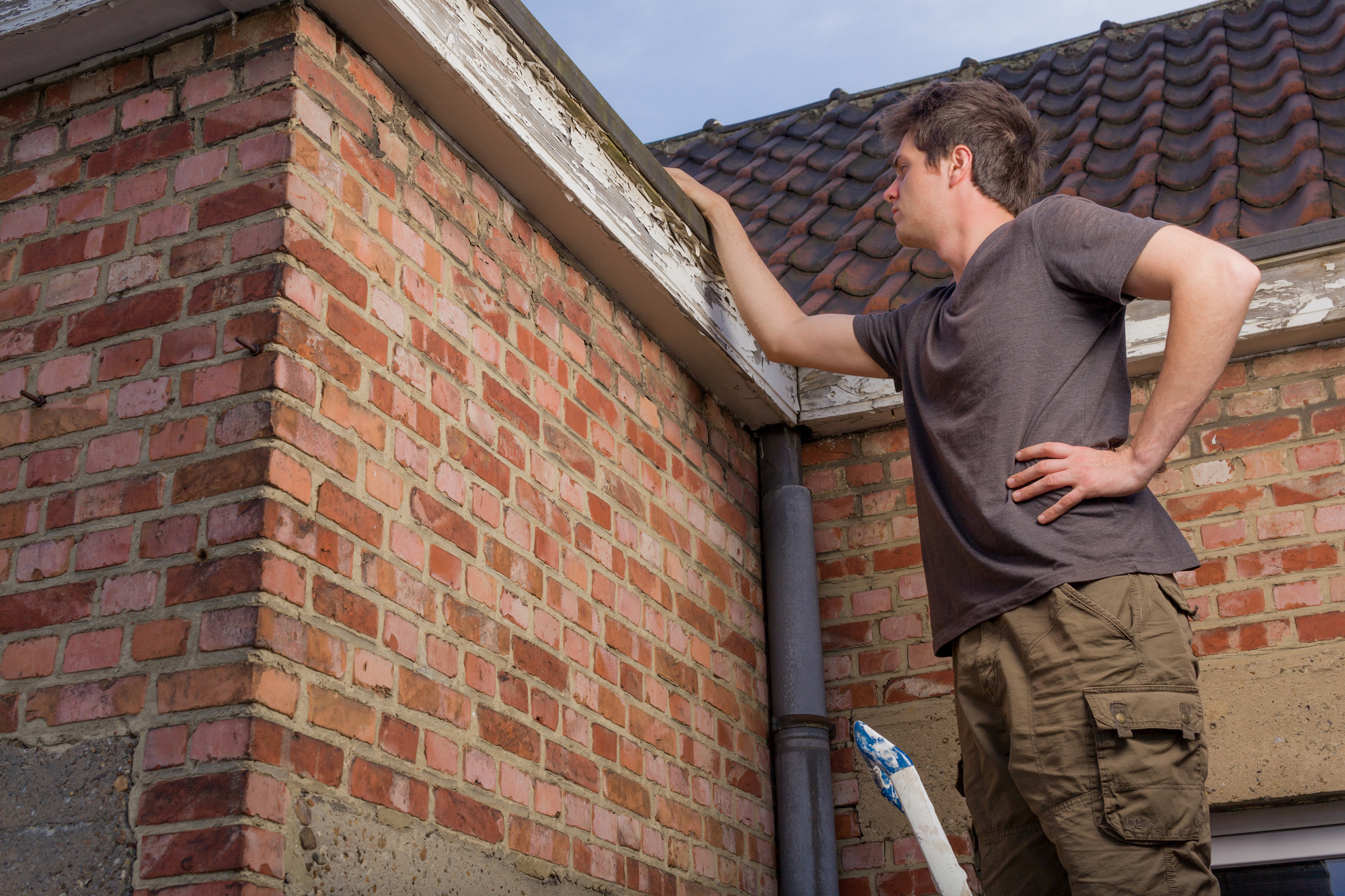 common home inspection findings