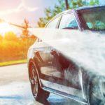 do it yourself car wash