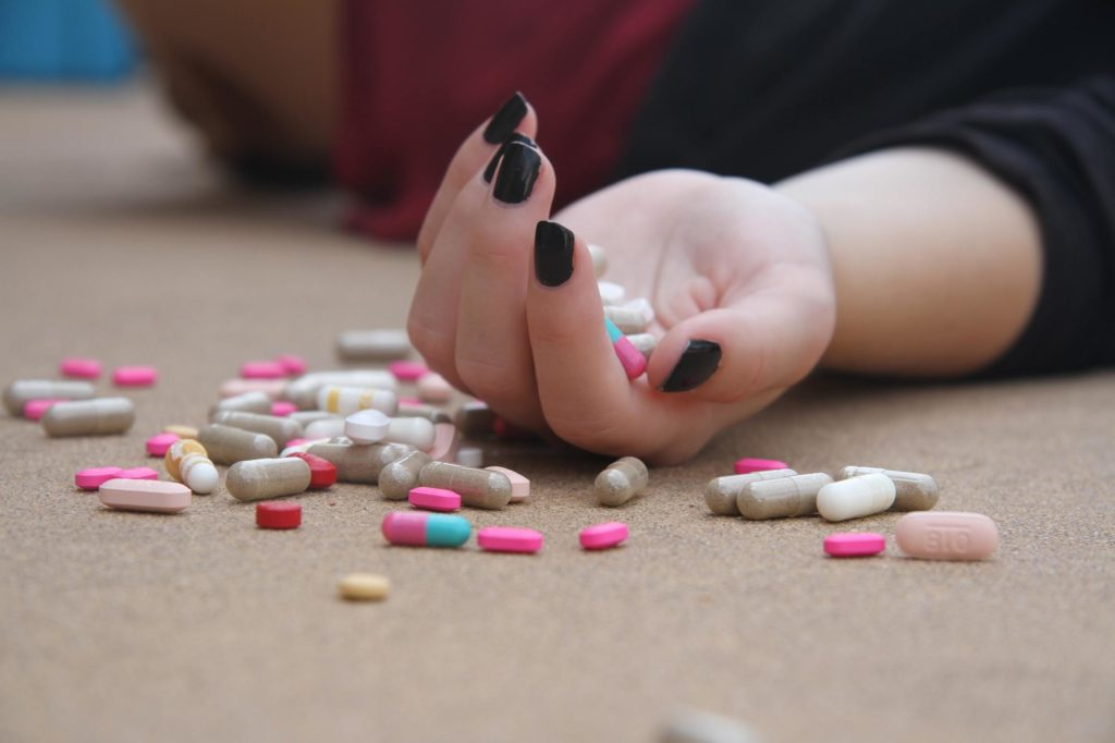 facts about addiction