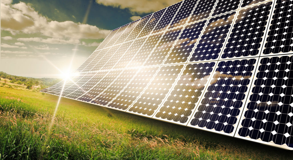facts about solar energy