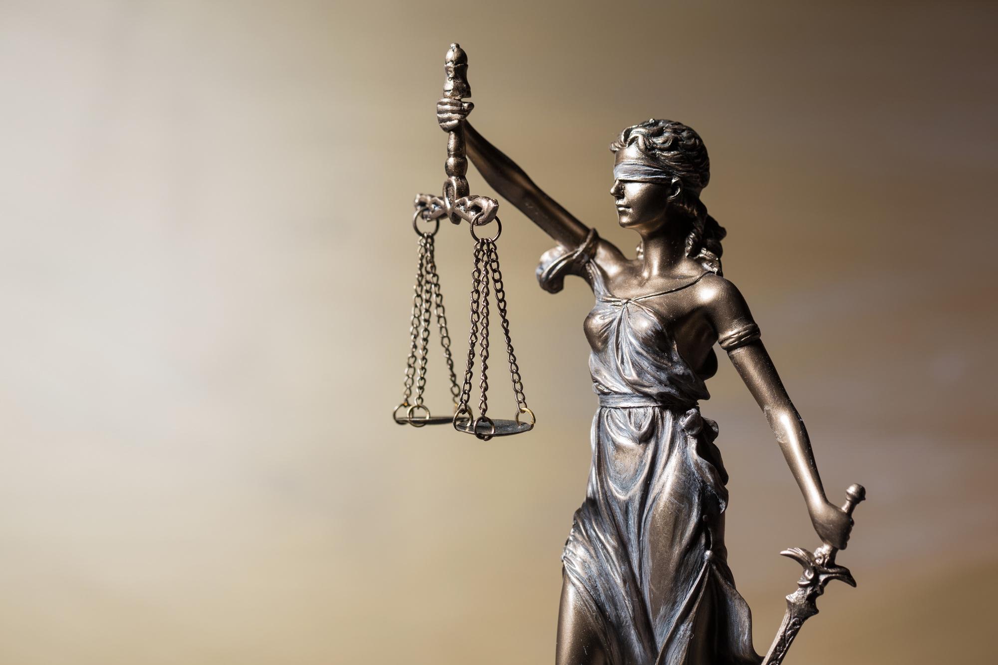 famous court cases