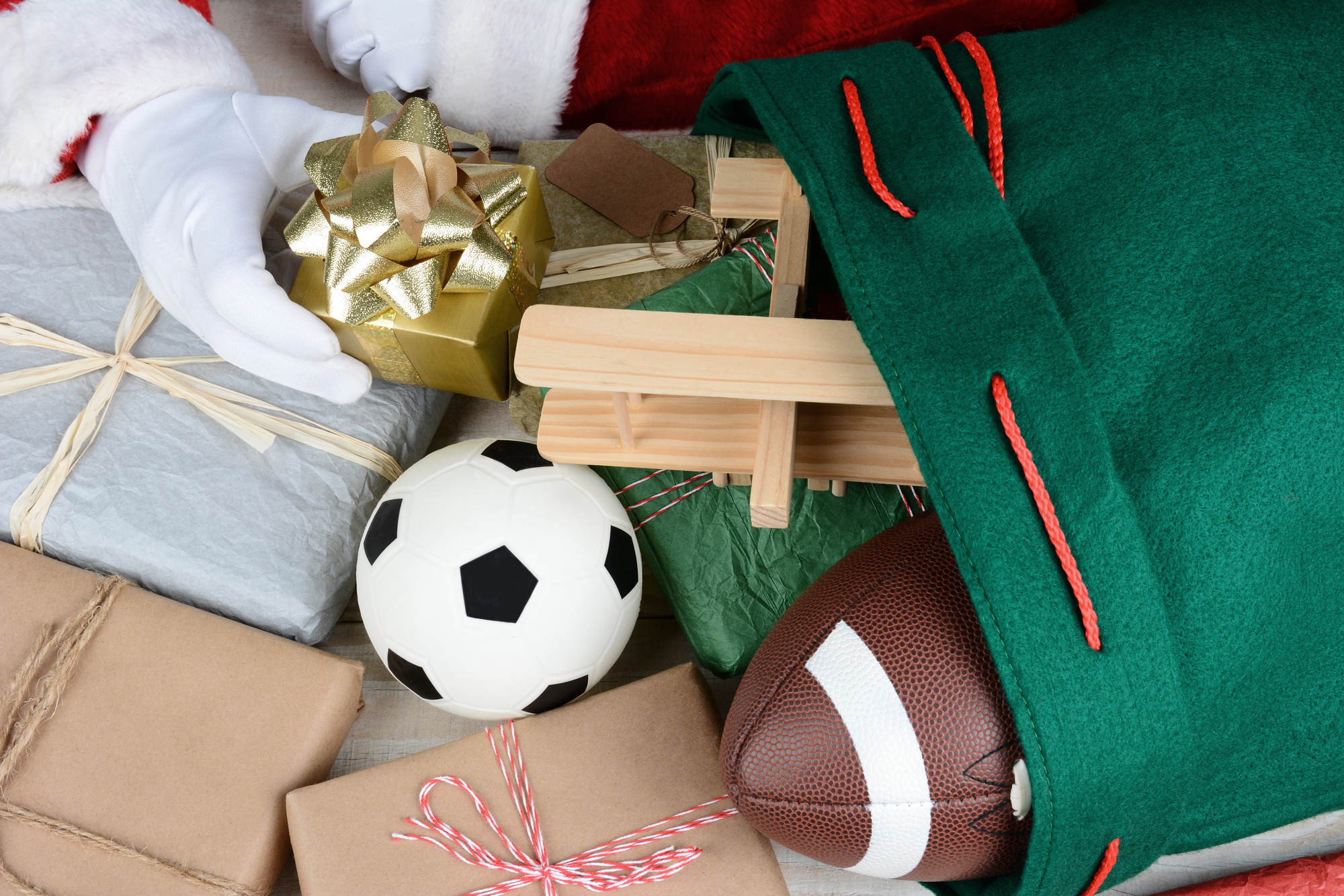 gifts for football fans