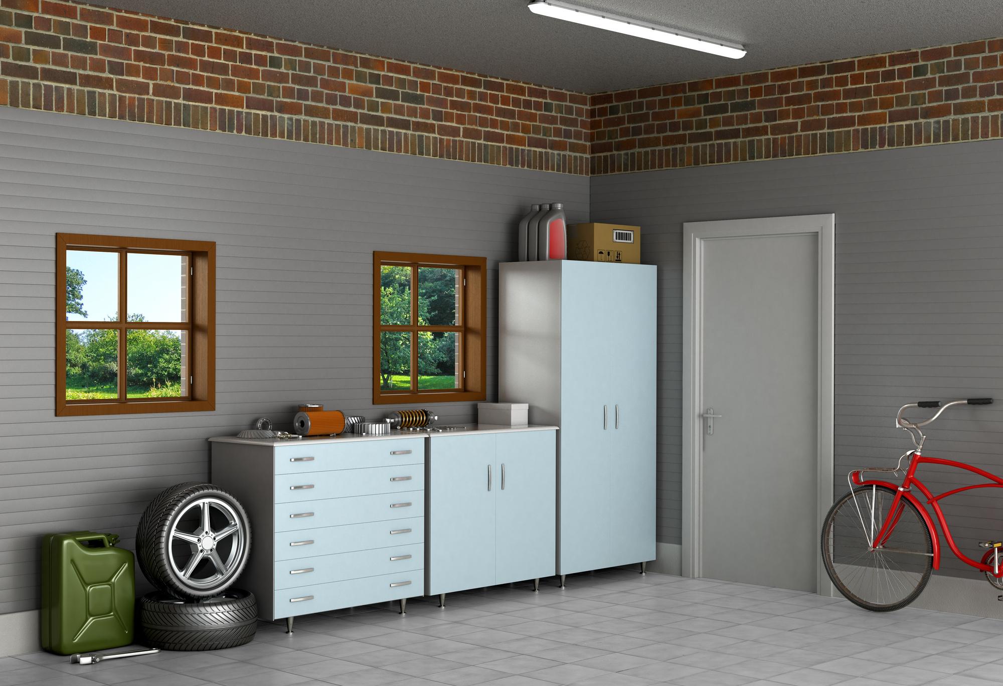 home storage organization