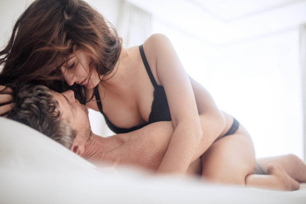 improve sex performance
