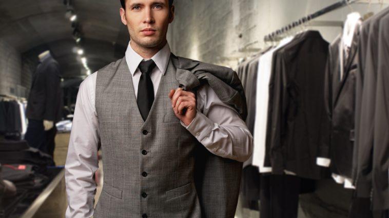 mens wardrobe essentials