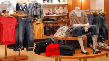 high quality clothing