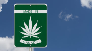weed in canada