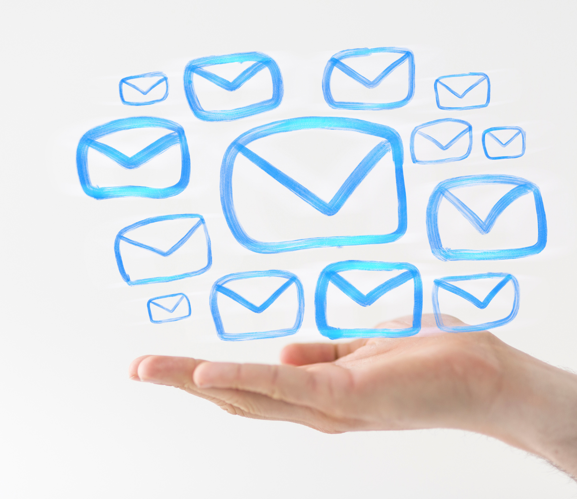 direct mail campaigns
