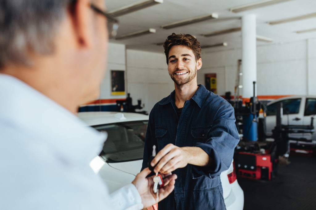 5 Ingenious Ways to Save Money with Affordable Car Repair