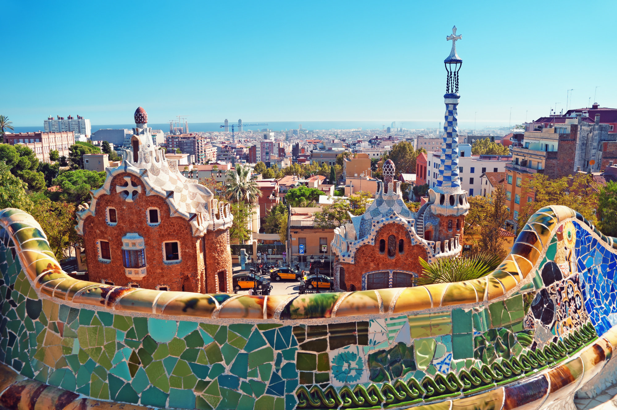 facts about barcelona
