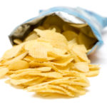 how are potato chips made