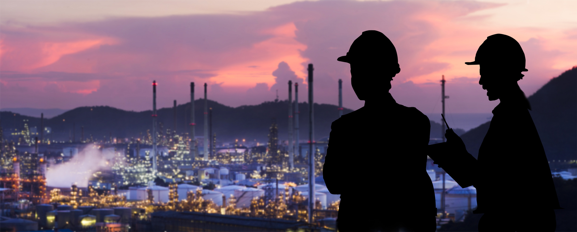 jobs in the oil industry