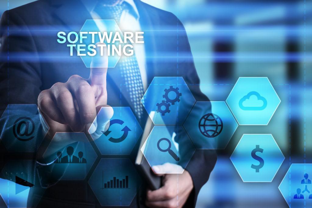 software testing methodologies
