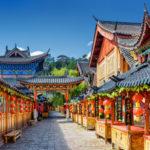 travel to china